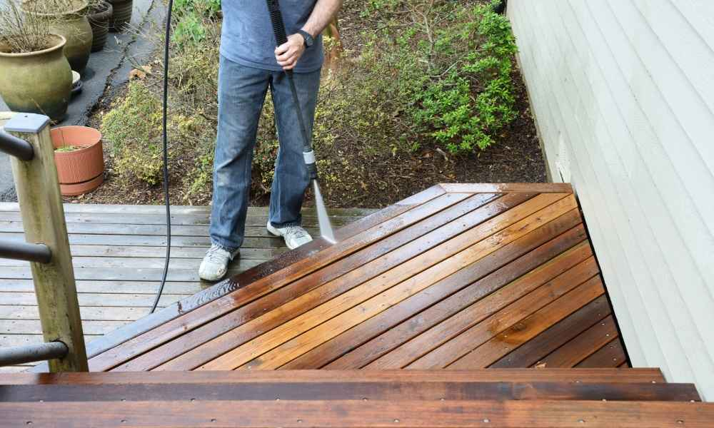 Pressure Washer Reviews Archives - Top Cleaning Masters