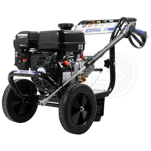 Excell EPW2123100 Gas Powered Pressure Washer