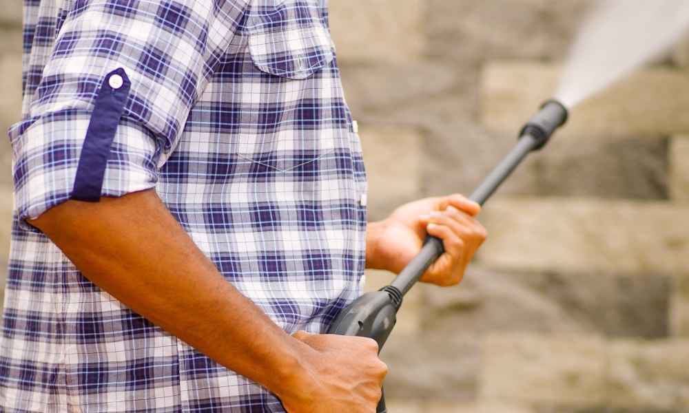 Why Do You Need a Pressure Washer at Home?